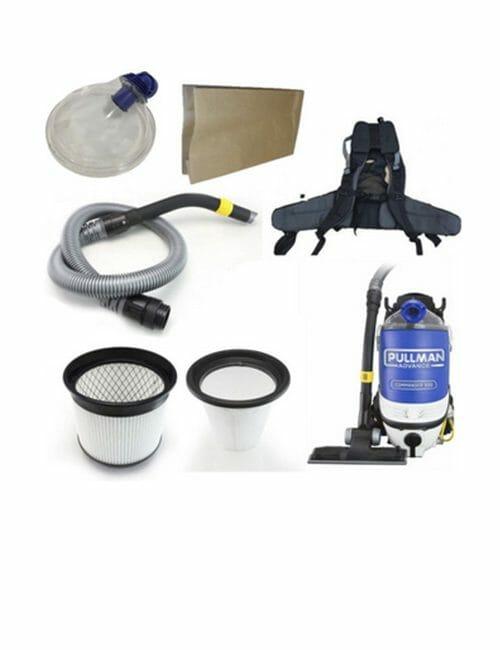Vacuum Bags, Parts & Accessories