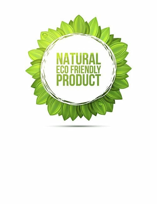 Environment Friendly Products