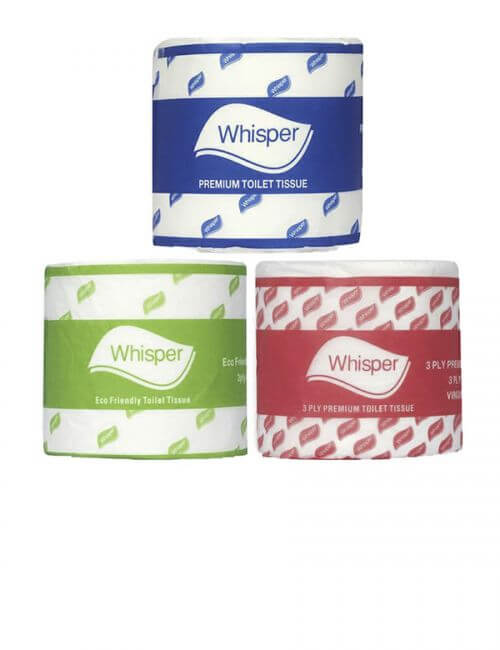 Toilet Paper Products