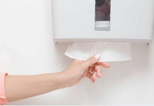 Washroom Hygiene Systems