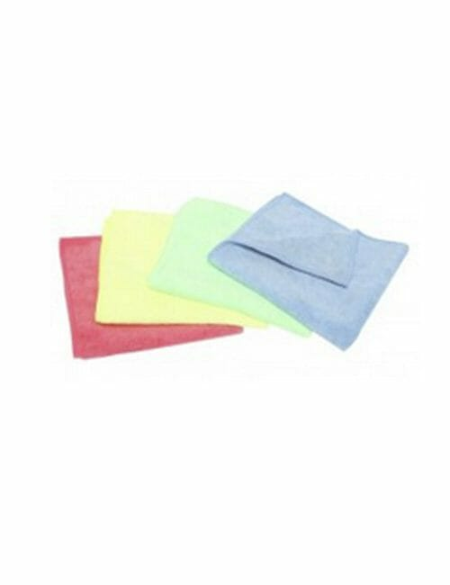 Wipes, Cloths, Sponges & Scourers